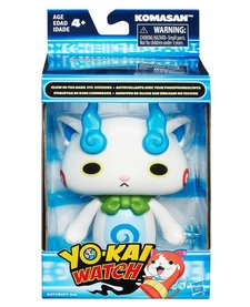 YOKAI WATCH FIGURE - KOMASAN