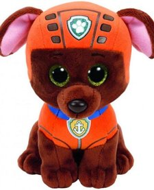 PAW PATROL - ZUMA - MEDIUM