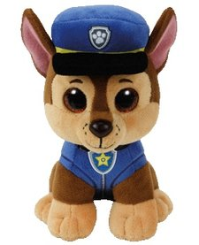 PAW PATROL - CHASE - MEDIUM