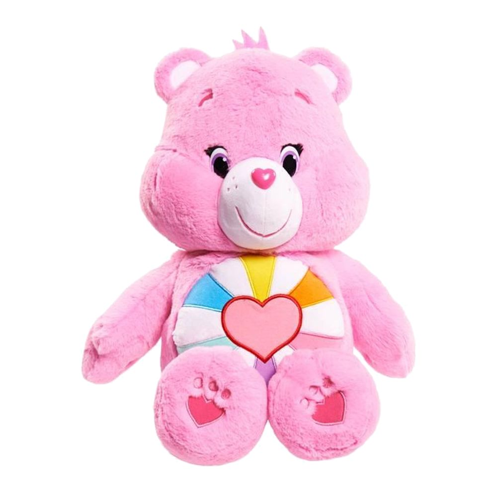 CARE BEARS HOPEFUL HEART BEAR