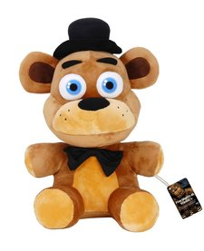 FIVE NIGHTS AT FREDDY'S COLLECTIBLE PLUSH