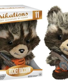 MARVEL FABRIKATIONS ROCKET RACCOON