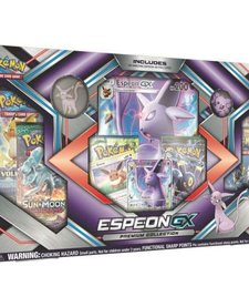 ESPEON GX / UMBREON GX