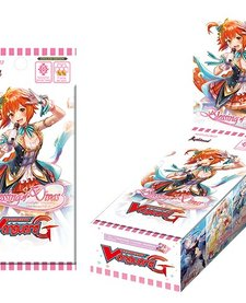 BLESSING OF DIVA BOOSTER BOX