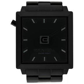Rockwell 50mm BLACK / BLACK