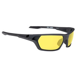 SPY SPY Quanta ANSI MATTE BLACK / YELLOW