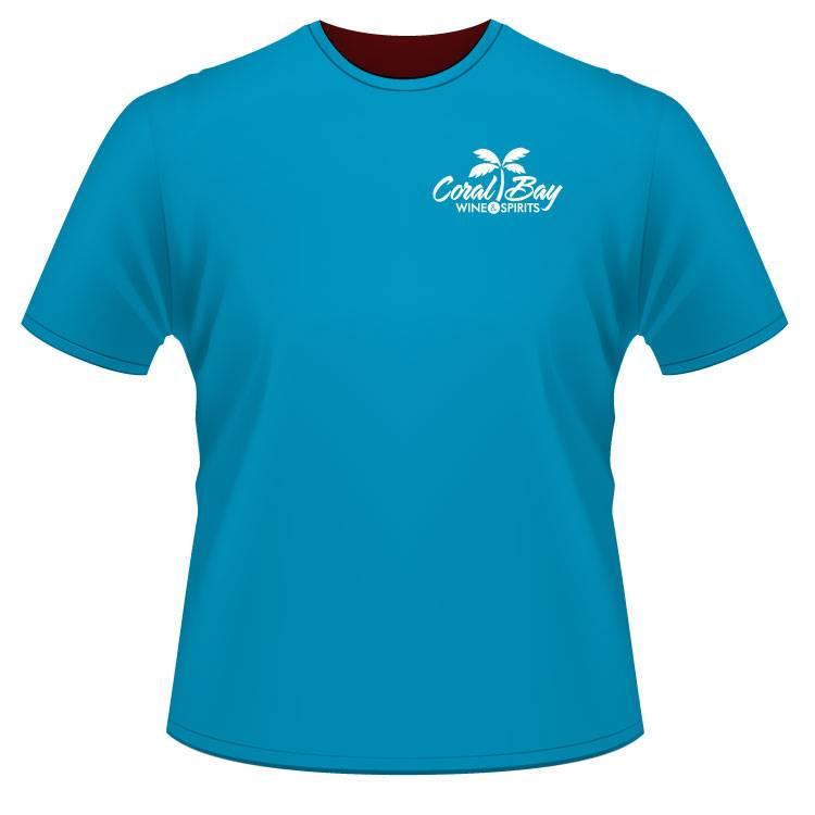 Next Level Next Level CVC Crew T Shirt ( Turquoise)