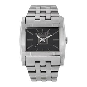 Rockwell Apostle (Black/Stainless)