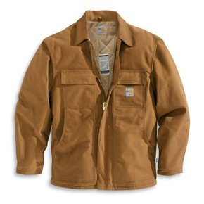 Carhartt FR Duck Traditional Coat ( Ch Brown)