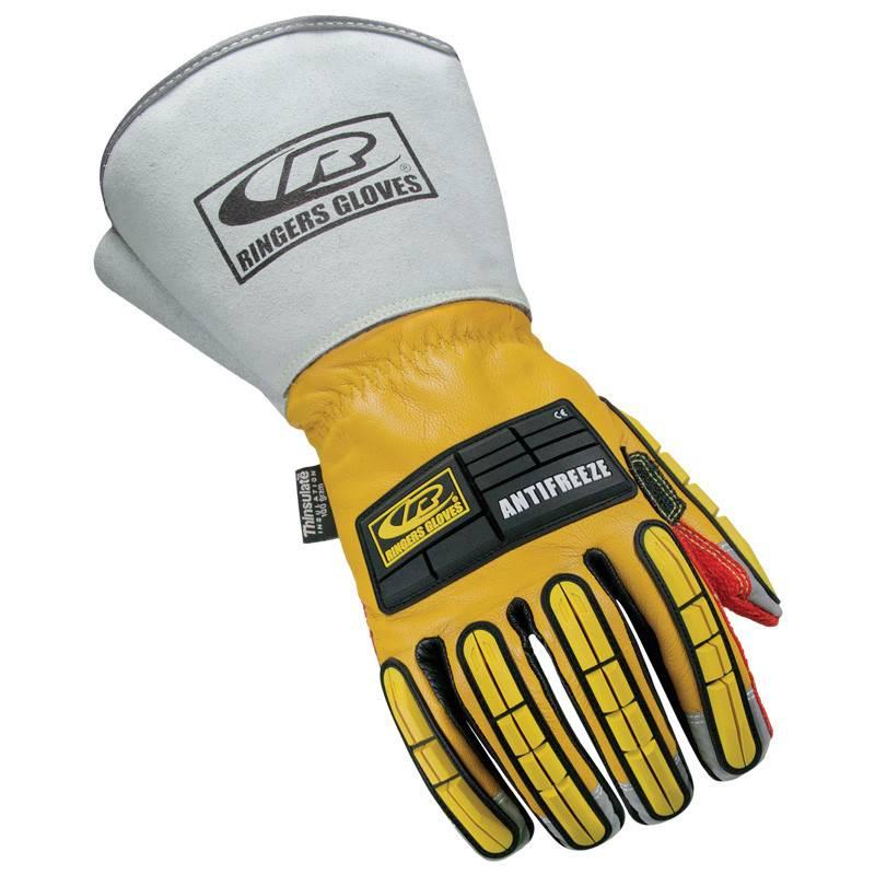 Ringer Gloves Antifreese Long Cuff Ringer Glove