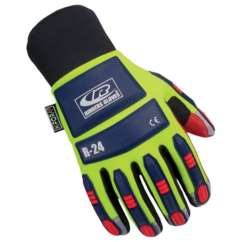 Ringer Gloves R24 Hydrogrip Insulated Ringer Glove