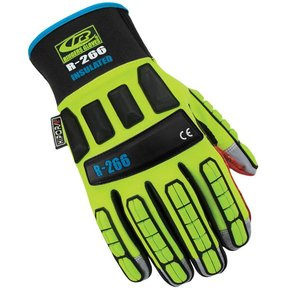 Roughneck® Insulated Ringer Gloves