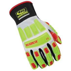 Roughneck® Vented Kevloc Ringer Glove