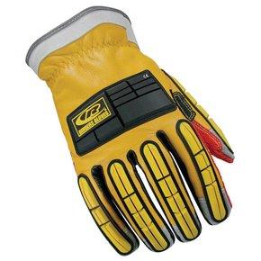Standard Short Cuff Ringer Glove