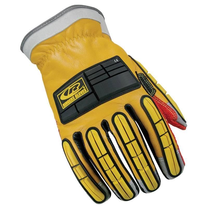 Ringer Gloves Standard Short Cuff Ringer Glove