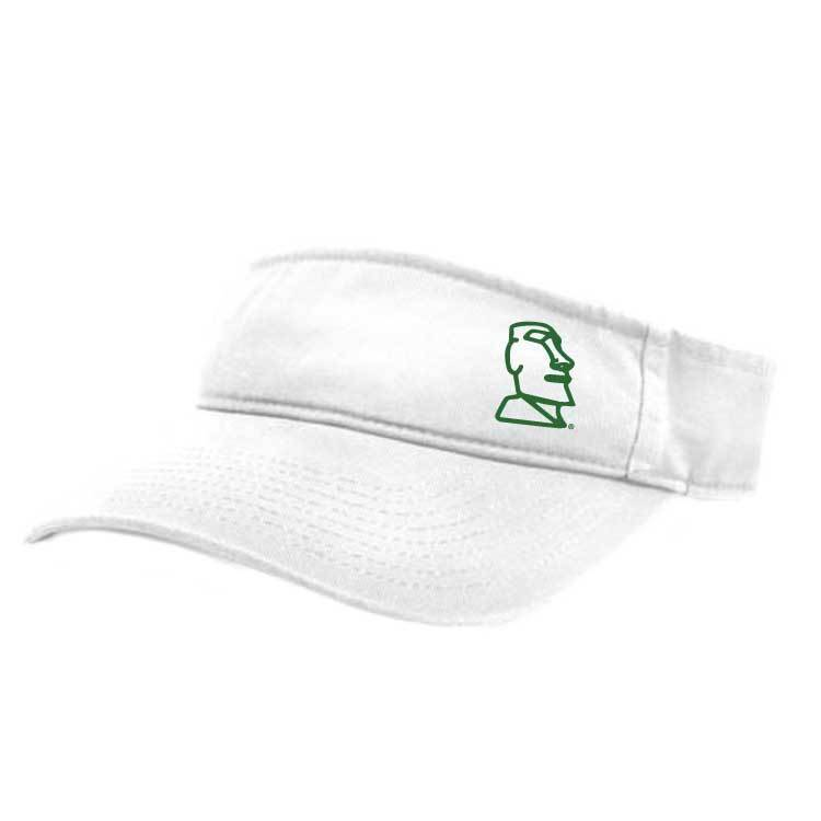 Richardson Richardson Solid Visor ( White)