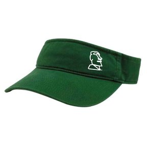 Richardson Richardson Solid Visor ( Kelly Green)