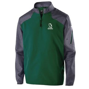 Holloway Holloway Raider Pullover (Green)