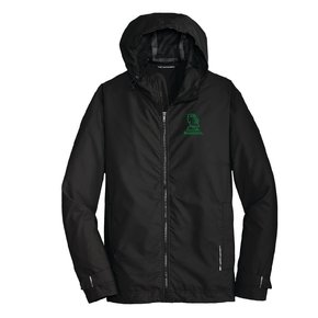Port Authority Port Authority® Northwest Slicker ( Black )