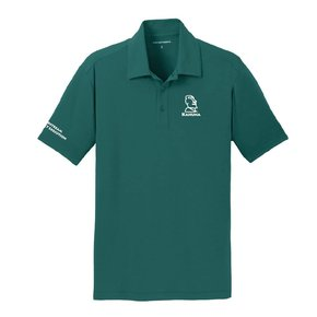 Port Authority® Cotton Touch Performance Polo ( Lush Green )