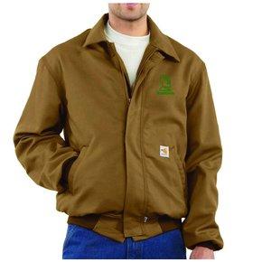 Carhartt Carhartt FR Bomber Jacket ( Carhartt Brown)