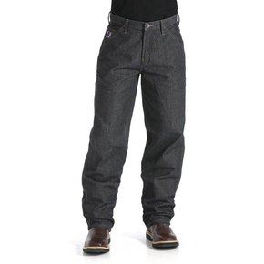 Cinch Cinch FR Blue Label Utility WRX Denim ( Indgio)