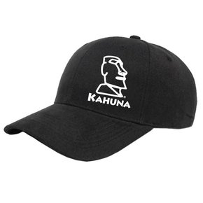 Pacific Cotton Heavy Duck Hat ( Black)