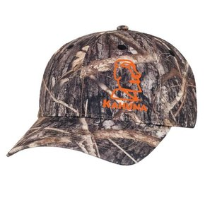 Pacific Structured Camo Hat ( Conceal/Brown)