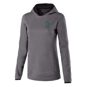 Holloway Holloway Ladies Artillery Hoodie ( Grey)