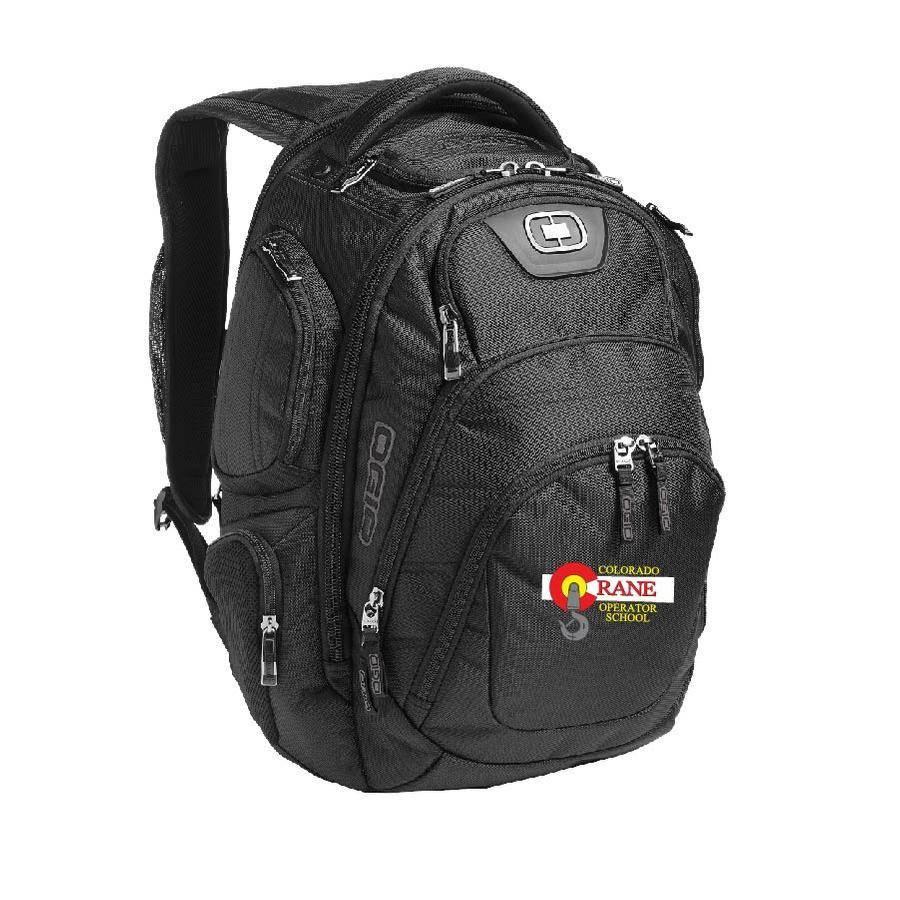 Ogio Ogio Backpack (Black)