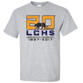 Gildan Gildan Ultra 100% Cotton Short Sleeve T Shirt (Grey)