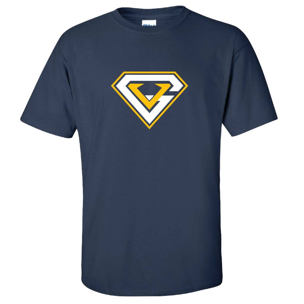 Gildan Gildan Ultra Cotton T-Shirt (Navy)