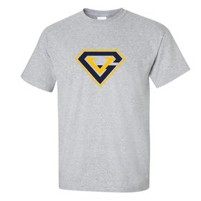 Gildan Gildan Ultra Cotton T-shirt (Sport Grey)