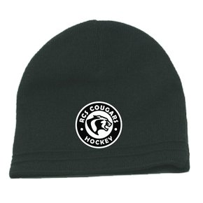 Pacific Pacific Knit Beanie ( Black )