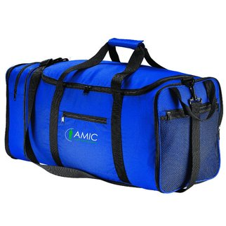 Port Authority Port Authority Packable Travel Duffel ( Royal )