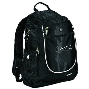Ogio Ogio Carbon Pack ( Black )