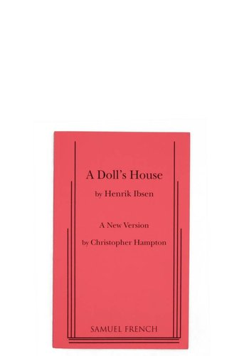 Samuel French A Doll's House