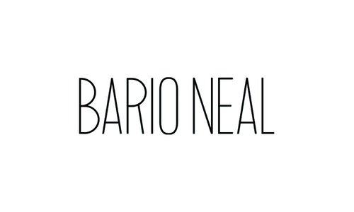 Bario Neal