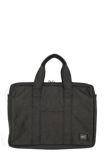 Porter Cordura Smoky Briefcase