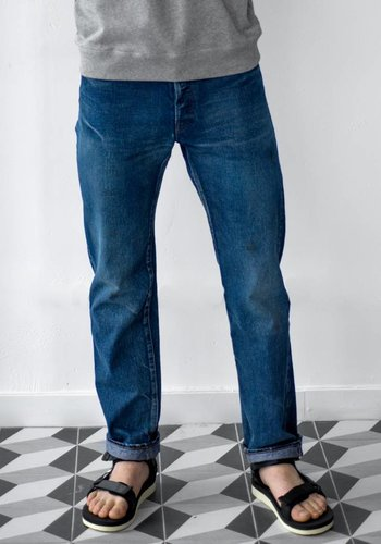 Chimala 13oz Selvedge Narrow Jean