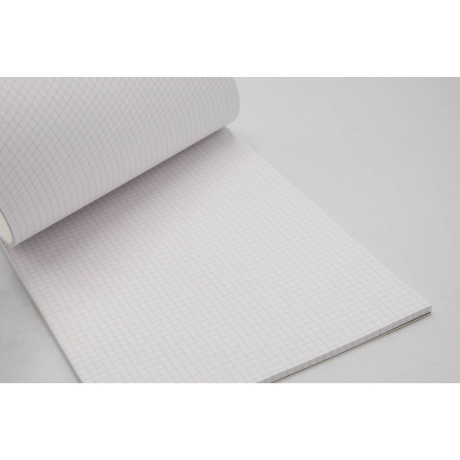 "8"" x 11"" Ice Graph Pad"