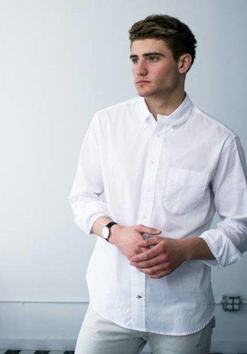 Gitman Vintage Zephyr Oxford Shirt