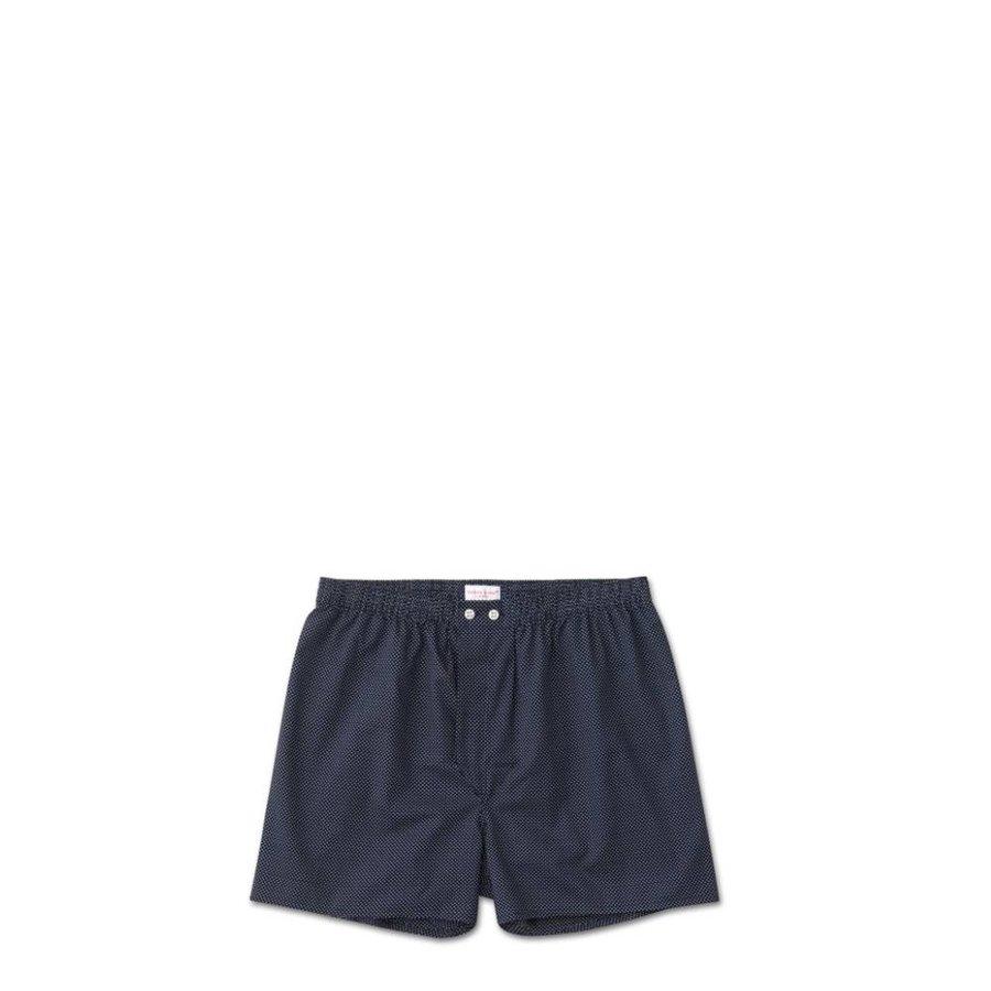 Modern Fit Cotton Boxer Shorts