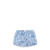 Modern Fit Silk Boxer Shorts