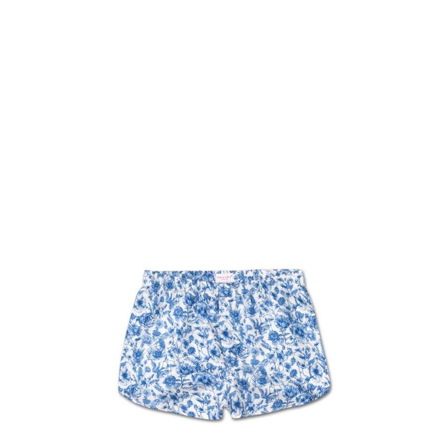 Modern Fit Silk Boxer Shorts