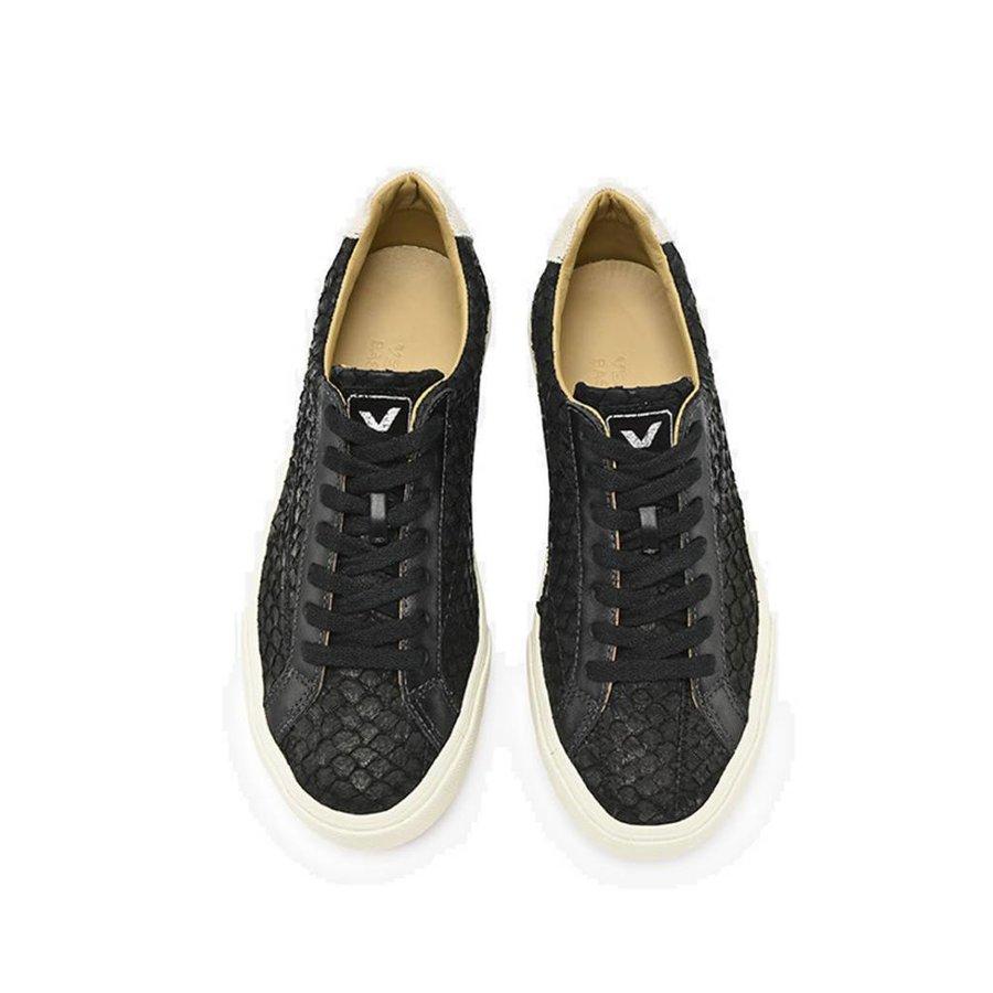 Tilapia Puxador Natural Sneaker