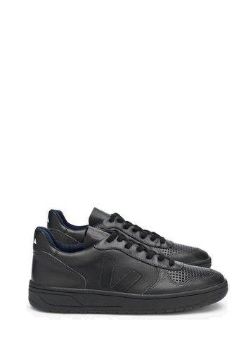 Veja Black-Black Sneaker