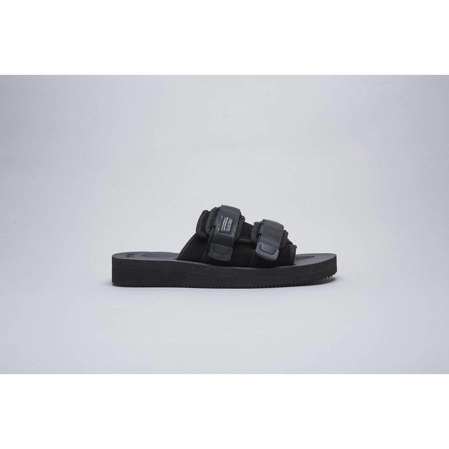 MOTO Padded Slide Sandal