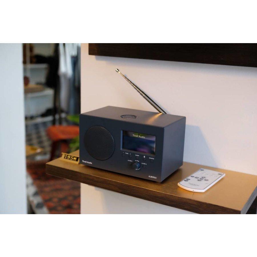 black albergo stereo - Tivoli Radio