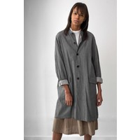 Chambray Engineer Coat